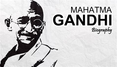 mahatma gandhi short biography video mahatma gandhi biography short biographies for kids mocomi