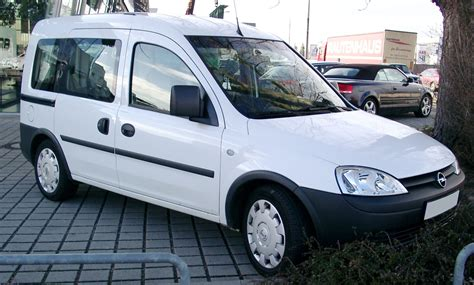 opel combo 2008 opel corsa 1 7 2008 auto images and specification