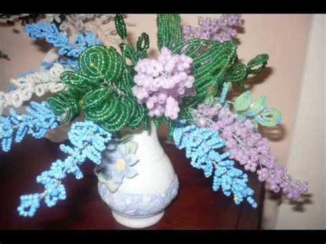 fiori di perline schemi gratis floreal di perline