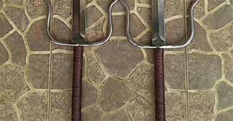 Kayu Balsa Stick 5mm X 5mm Panjang 1 Meter pabrik pedang katana samurai senjata silat jual buat export trisula electra