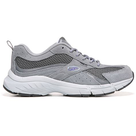 dr scholl s womens frida tech running shoe walmart