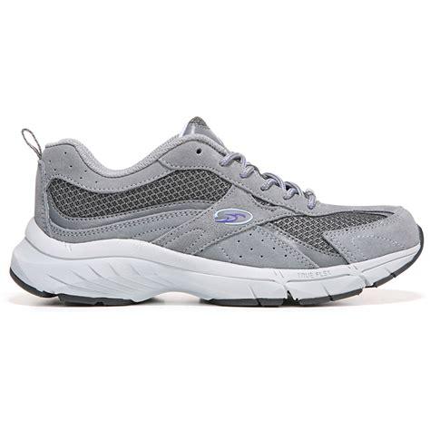 walmart womens running shoes dr scholl s womens frida tech running shoe walmart