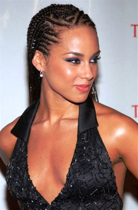 nigerian straight back braids styles pics straight back african hair style 20 braided hairstyles for