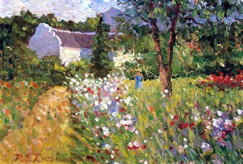 a walk in the garden by roelof rossouw