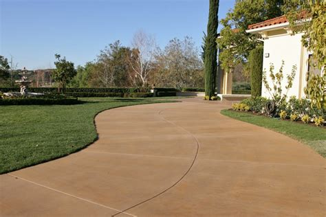 Upgrade Concrete Patio A Fresh New Look With Concrete And Masonry Stain