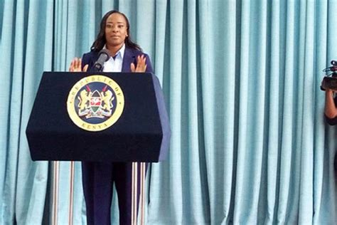 varied reactions as kanze dena delivers state