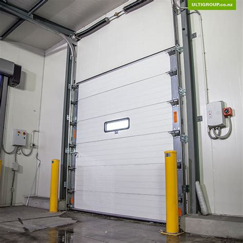 Insulated Sectional Overhead Doors by Insulated Sectional Doors Gt