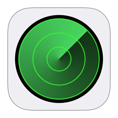 Find For Free Find My Iphone Icon 512x512px Ico Png Icns Free Icons101