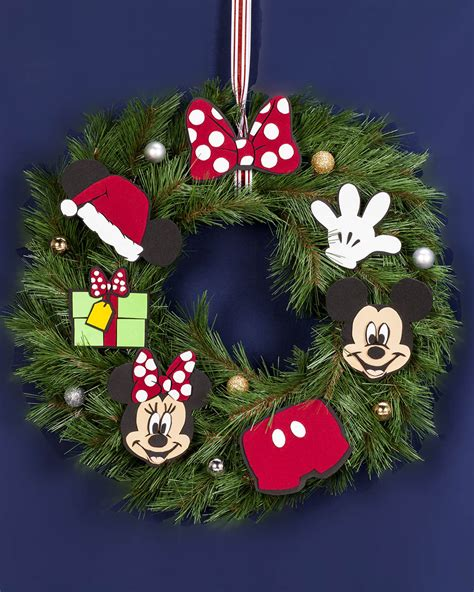 diy mickey mouse christmas decorations mickey mouse decorations diy diy do it your self
