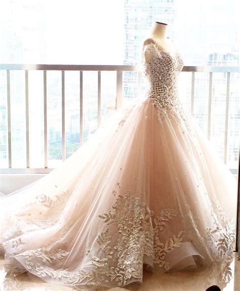 Capela Dress barato impressionante vestidos de baile vestido de noiva 2016 curta sheer neck lace capela