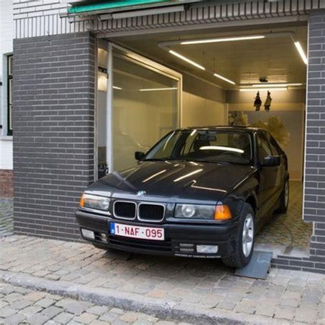 porta segreta la porta segreta garage leganerd