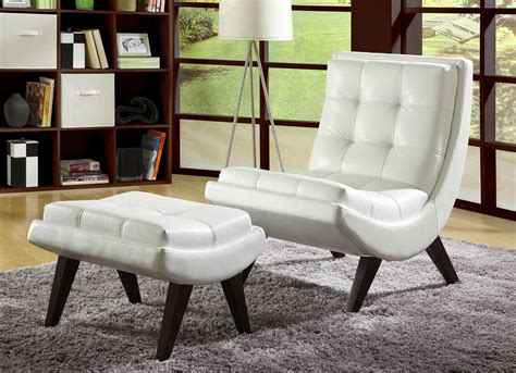Living Room Chair With Ottoman Living Room Living Room Chair Ottoman