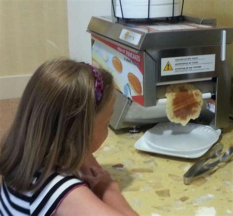 Pancake Machine G pancake machine picture of best western plus arena hotel tripadvisor
