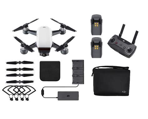 Drone Dji Spark Combo dji spark fly more combo