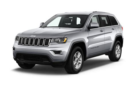 2017 Jeep Grand Cherokee Reviews And Rating Motor Trend