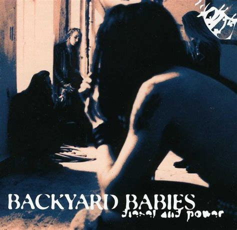 backyard babies discography backyard babies discography 1994 2015 187 getmetal club