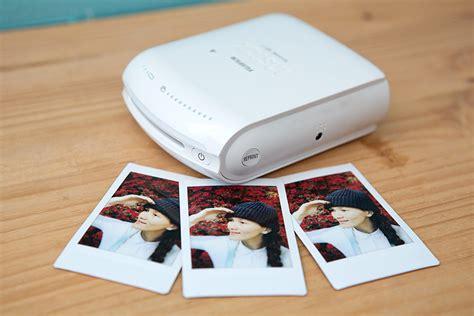 Printer Instax fujifilm instax printer the awesomer