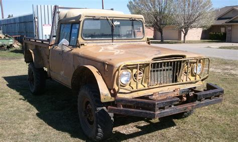 jeep gladiator military 1967 trucks for sale autos post