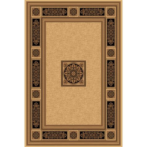 Natco Rugs by Shop Natco Chateaux Rectangular Transitional Woven