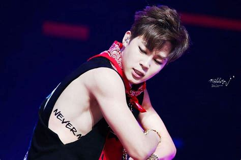 park jimin bts tattoo a small blog on what i just now noticed k pop amino