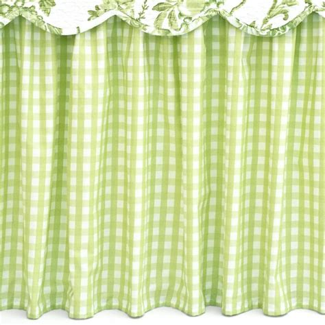 gingham bed skirt the 212 best images about bedding on pinterest bed
