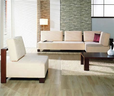Sofa Sets For Living Room Modern Furniture Living Room Fabric Sofa Sets Designs 2011
