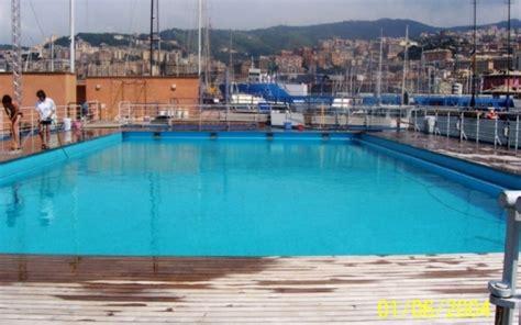 porto antico spa piscina porto antico genova