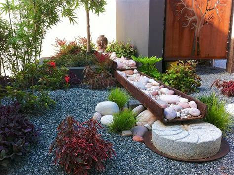 Ideas Japanese Landscape Design A Japanese Garden Contemporary Landscape Perth By Sustainable Garden Design Perth