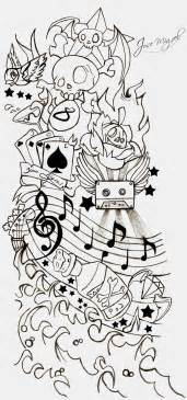 tattoo new by ripskool on deviantart