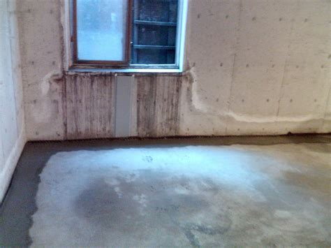 water leaking into basement flickr photo