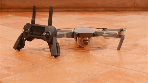 dji mavic pro review trusted reviews