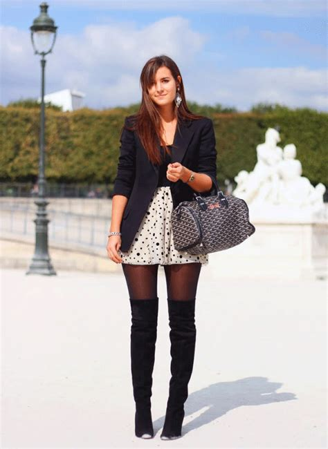 urbanog get trendy with thigh high boots