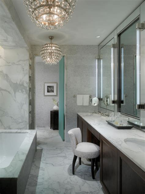 beautiful bathroom design amazing of original gary partners contemporary marble 3088