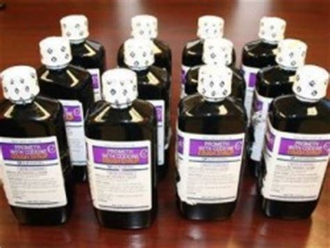How Does It Take To Detox From Codeine by Is Codeine Cough Syrup Addictive