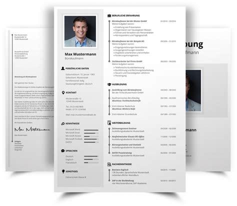 Premium Design Vorlage premium bewerbungsvorlagen bewerbungsdesigns de