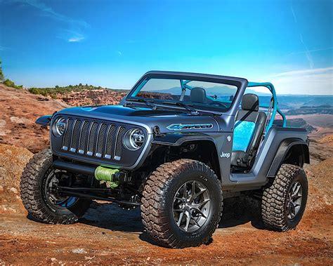 mopar jeep renegade jeep wrangler renegade by mopar presented autoevolution