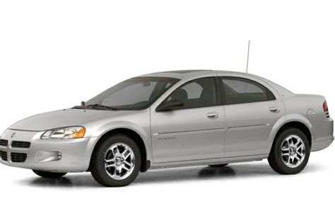 how to sell used cars 2002 dodge stratus free book repair manuals 2002 dodge stratus information
