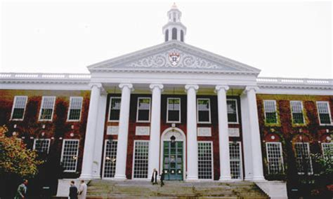 Baker Mba Admission Requirements by Facult 233 De Management Harvard