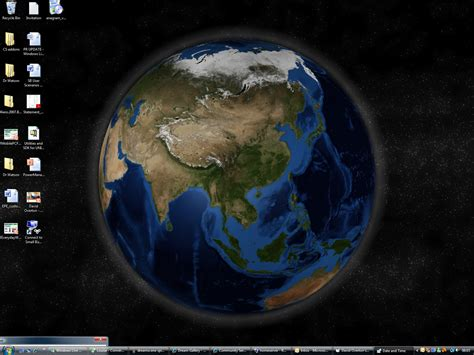 animated earth wallpaper windows 7 download spinning globe wallpaper wallpapersafari