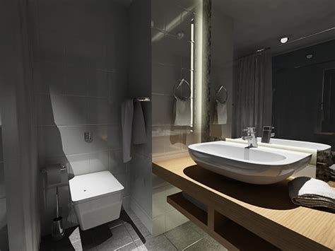 hotel bathroom design bathroom design 3 hotel on behance