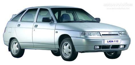 Lada Evolution Lada 112 Specs 1999 2000 2001 2002 2003 2004 2005