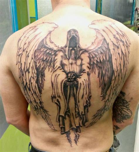 angel tattoo memphis 21 angel wing tattoo designs ideas design trends