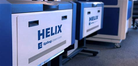 epilog laser adds  watt option  helix fusion pro systems february