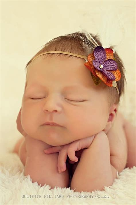 headbands for baby baby headbands with flowers