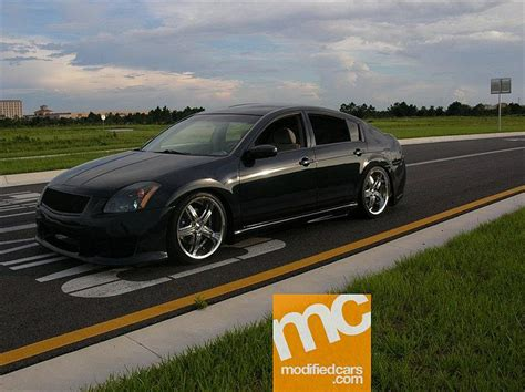 modified nissan maxima nissan maxima modified reviews prices ratings with