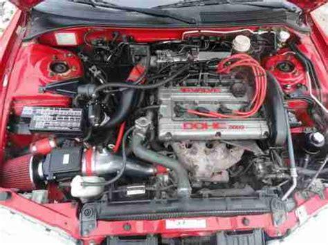 car engine manuals 1996 mitsubishi eclipse user handbook find used 1998 mitsubishi eclipse gst 1996 eagle talon tsi project no reserve gsx in ottumwa