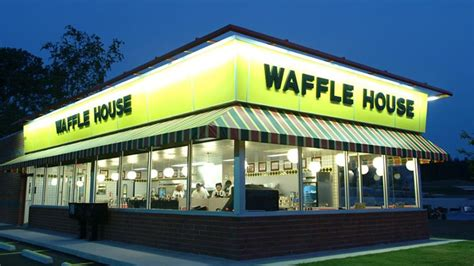 Waffle House Near Location by Malzahn Purchases 22 Waffle House Locations Following