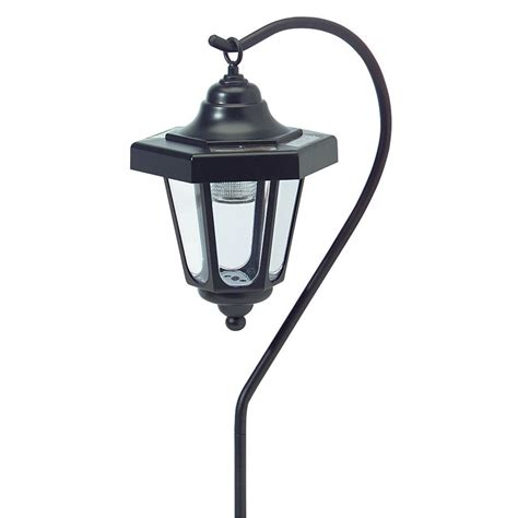 hanging solar lantern light