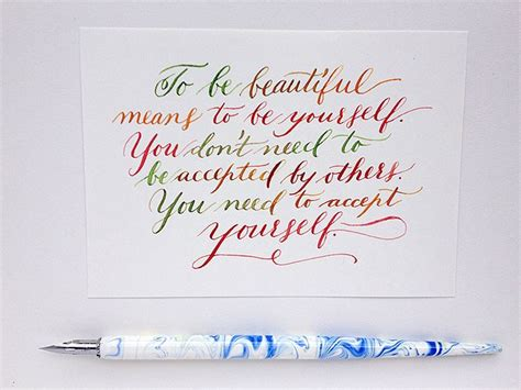 watercolour quotes tutorial 12 best calligraphy tips tricks images on pinterest