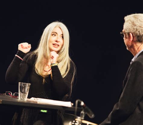 evelyn glennie how to truly listen talk video ted emmylou harris polar music prize